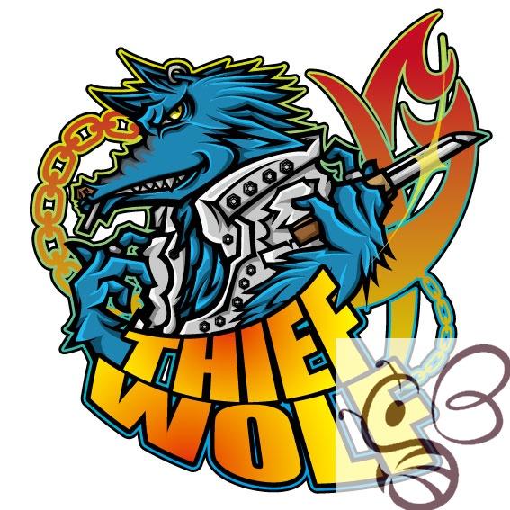 THIEF WOLF